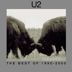 u2: The Best Of 1990-2000