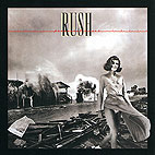 rush: Permanent Waves