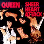 queen: Sheer Heart Attack