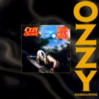 ozzy osbourne: Bark At The Moon