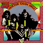 kiss: Hotter Than Hell
