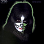 kiss: Peter Criss