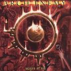 arch enemy: Wages Of Sin