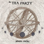 tea party: Seven Circles