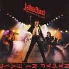 judas priest: Unleashed In The East