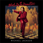 michael jackson: Blood On The Dancefloor