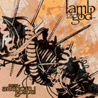 lamb of god: New American Gospel
