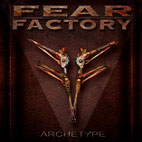 fear factory: Archetype