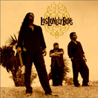 los lonely boys: Los Lonely Boys