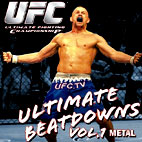 Ultimate Beatdowns: Ultimate Beatdowns Vol.1