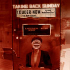 taking back sunday: Louder Now