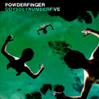 powderfinger: Odyssey Number Five