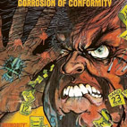 corrosion of conformity: Animosity