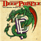 deep purple: The Battle Rages On