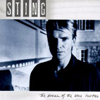 sting: The Dream Of The Blue Turtles