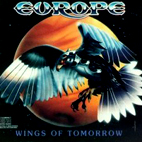 europe: Wings Of Tomorrow