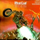 meat loaf: Bat Out Of Hell