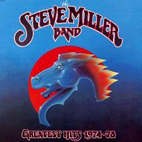 steve miller band: Greatest Hits 1974-78