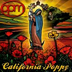 opm: California Poppy