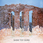 shiny toy guns: III