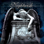 nightwish: Once