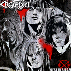 Crashdiet: Rest In Sleaze