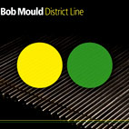 bob mould: District Line