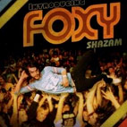 foxy shazam: Introducing