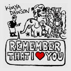 kimya dawson: Remember That I Love You