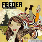 feeder: Pushing The Senses