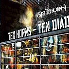 satyricon: Ten Horns - Ten Diadems