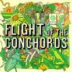 flight of the conchords: Flight Of The Conchords