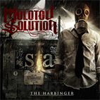 molotov solution: The Harbinger
