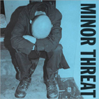 minor threat: Complete Discography
