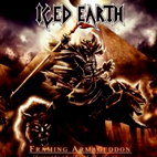 iced earth: Framing Armageddon: Something Wicked Pt. 1