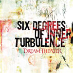 dream theater: Six Degrees Of Inner Turbulence
