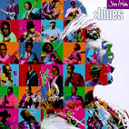 jimi hendrix: Blues