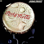 judas priest: Rocka Rolla
