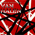 van halen: The Best Of Both Worlds