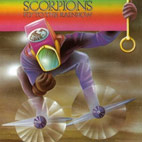 scorpions: Fly to the Rainbow