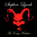 stephen lynch: The Craig Machine