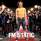 fm static: Critically Ashamed