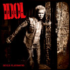 billy idol: Devil's Playground