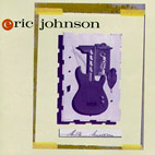 eric johnson: Ah Via Musicom