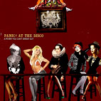 panic at the disco: A Fever You Can't Sweat Out