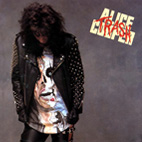 alice cooper: Trash