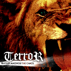terror: Rhythm Amongst The Chaos [EP]