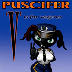 Puscifer: V Is For Vagina