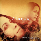 alanis morissette: Jagged Little Pill Acoustic
