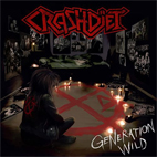 Crashdiet: Generation Wild
